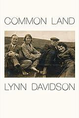 Common Land Paperback