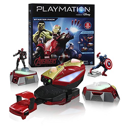Top 10 playmation avengers repulsor for 2021