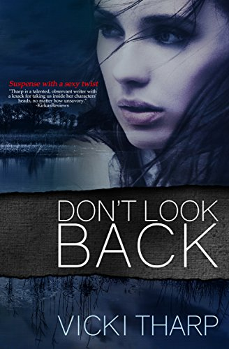 Don't Look Back (Wright's Island Series Book 1)