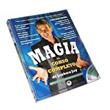 SOLOMAGIA Joshua Jay - Magia Il Corso Completo + Dvd - Libri e opuscoli - Giochi di magia e Prestigio