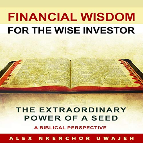 Financial Wisdom for the Wise Investor  By  cover art