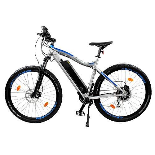 NCM Moscow Plus Electric Mountain Bike E-Bike 250W 48V 16Ah 768 Wh Battery …