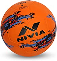 Nivia Storm Football - Size 5