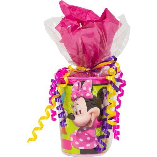Amazon Minnie Mouse Pre Filled Goodie Bag Toys Games