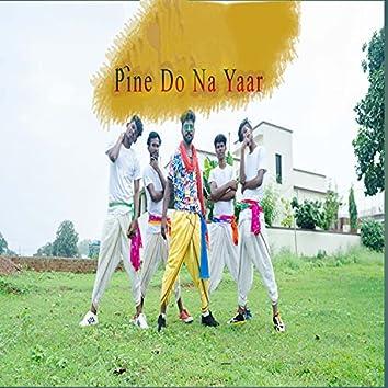Pio Na Daru (Nagpuri Song)