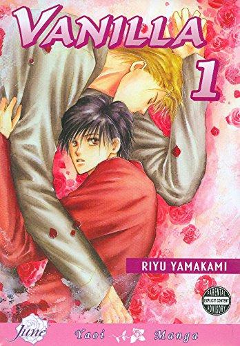 Vanilla Volume 1 (Yaoi)