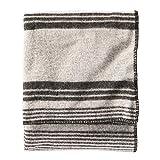 Pendleton Irving Stripe Grey King Blanket