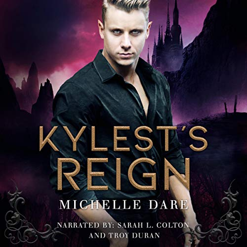 Kylest's Reign  By  cover art