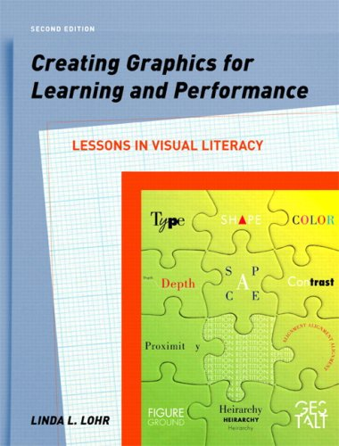 Creating Graphics for Learning and Performance: Lessons...