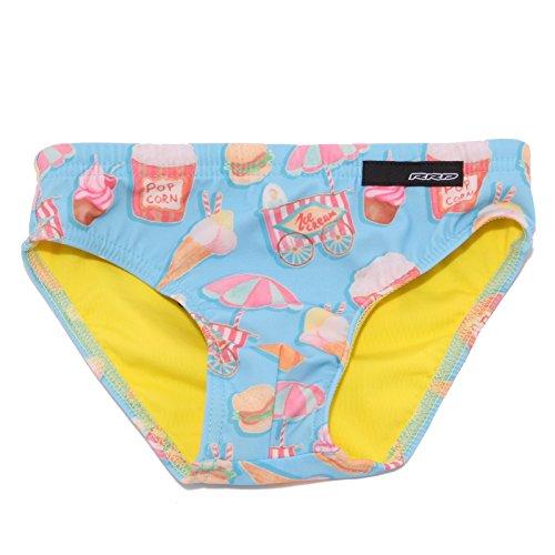 ROBERTO RICCI DESIGNS 4063U Costume Mare Bimba RRD Beachwear Girl [2 Years]