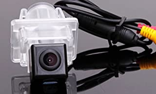 $26 » for Mercedes Benz C180 C200 C280 C300 C350 C63 AMG Car Rear View Camera reversing Camera/Plug Directly