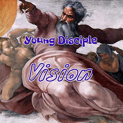 Young Disciple