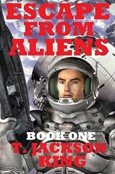 Escape From Aliens - Book #1 of the Escape Series