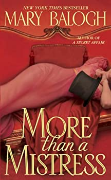 More Than A Mistress 56 On AARs Top 100 Romances