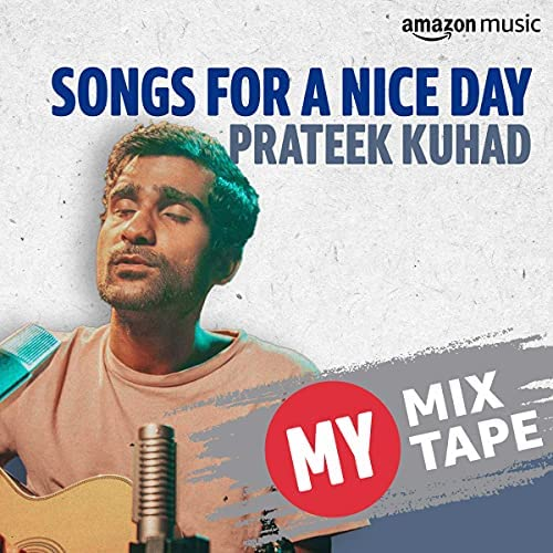Curated by Prateek Kuhad