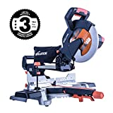 Evolution Power Tools R255SMS 10' TCT Multi-Material Sliding Miter Saw