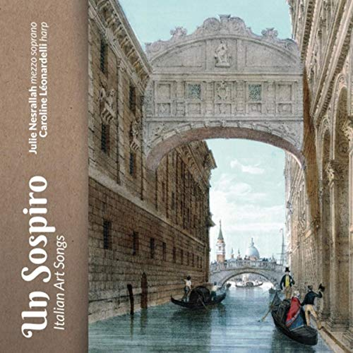 Un Sospiro: Italian Art Songs