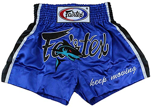 Fairtex Muay Thai Boxing Shorts Size: S M L XL
