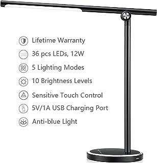 Best etekcity dimmable led desk lamp Reviews