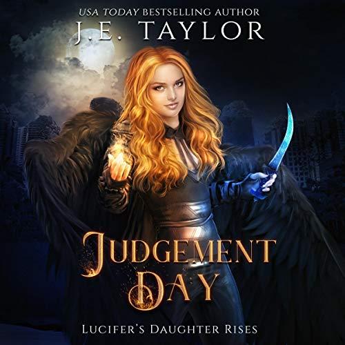 Judgement Day Titelbild