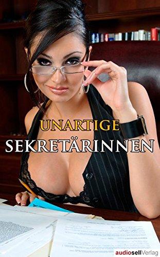 Unartige Sekretärinnen Titelbild