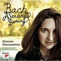Bach : A Strange Beauty (Korea Edition)