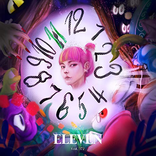 ELEVEN (Feat. 372)