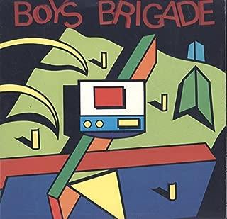 boys brigade anthem