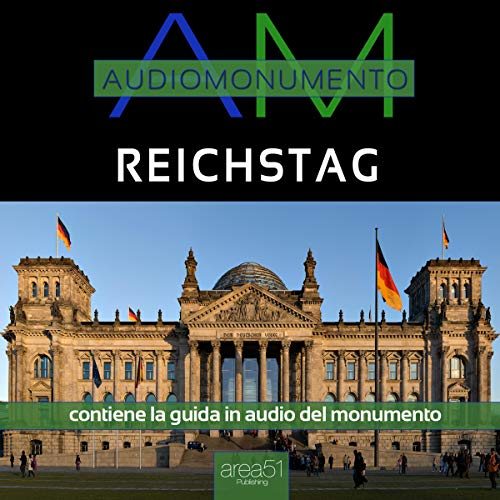 Reichstag copertina
