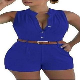 8d22ca4aca14 Amazon.es: de safari - Pantalones cortos / Mujer: Ropa