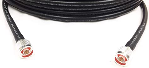 lmr 400 50 ohm cable