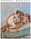 Calendario Medio Pompei Erotica