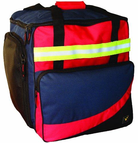 tee-uu EQUIBAG Multifunktionstasche bietet Platz für die komplette persönliche Schutzausrüstung