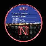Partito Di Mundo (Rone White ,Alessandro Diruggiero Remix)