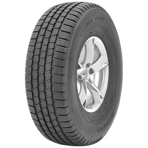 Westlake SL309 Traction Radial Tire - 225/75R16 115Q