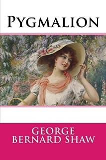 Pygmalion by George Bernard Shaw - Paperback