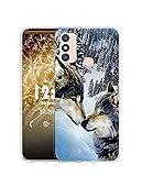 Sunrive Coque Compatible avec Honor Play 9A, Silicone Étui Housse Protecteur Souple Gel Transparent...