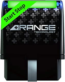 Range Technology Start/Stop Disable Device Green