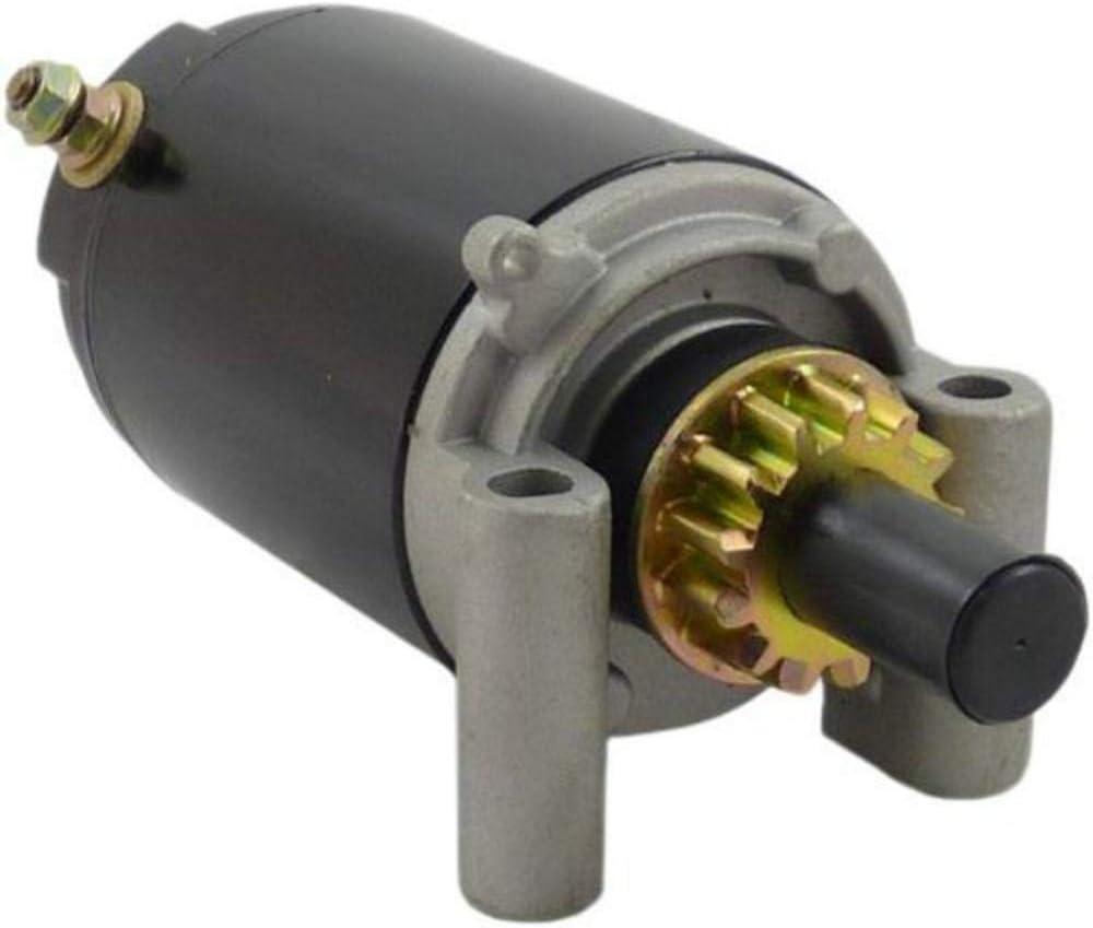OakTen Starter Motor for Kohler 12 20S 1 098 13 shipfree Choice 04