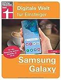 Samsung Galaxy: Tipps & Tricks für alle Modelle ab 2018 – Grundlagen und Bedienung – Hilfreiche Apps – Android 10 | Von Stiftung Warentest