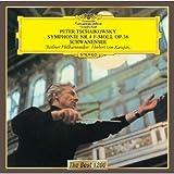 チャイコフスキー:交響曲第4番/バレエ組曲「白鳥の湖」