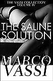 The Saline Solution...image