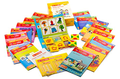 Price comparison product image Beyond123 BambinoLUK Early Learning Complete Set