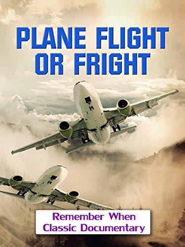Plane Flight Or Fright [OV]