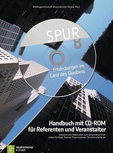 Spur 8: Handbuch mit...