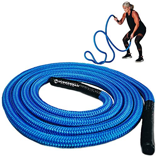 Hyperwear Battle Ropes Review