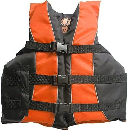 Hardcore Water Sports 85139 Life Jacket Vests Blue for sale online