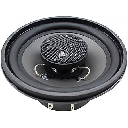 Dietz 2 Wege Koax Lautsprecher 120mm 5 Zoll 80 W 1 Elektronik