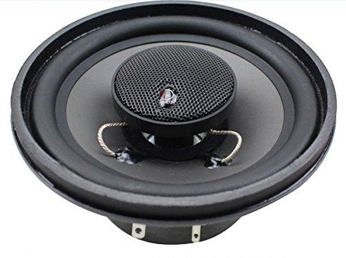 Dietz 2-Wege Koax-Lautsprecher, 120mm, 5 Zoll, 80 W, 1 Paar. Passt in: Mercedes W124 vorne