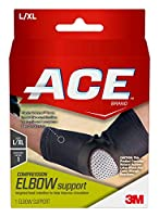 ACE Elasto-Preene Elbow Support, Large/Extra Large by ACE